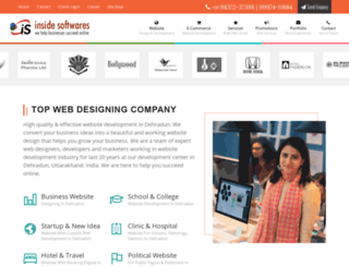 insidesoftwares.com screenshot