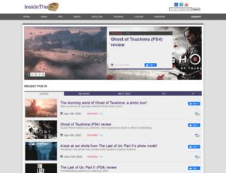 insidetheboxreviews.com screenshot