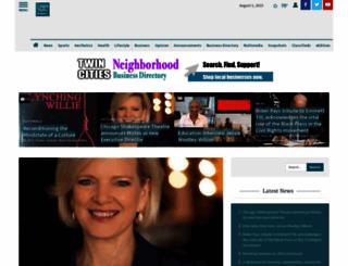 insightnews.com screenshot