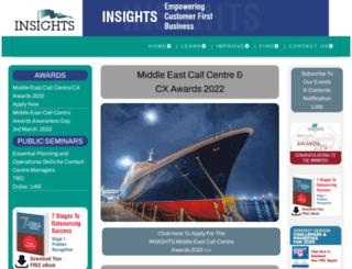 insights-me.com screenshot