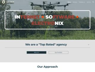 insonix.com screenshot
