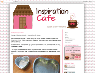 inspirationcafeic.blogspot.com screenshot