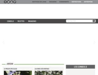 inspirations.desjardins.fr screenshot