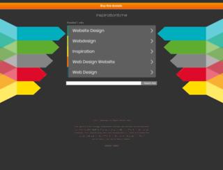 inspirationti.me screenshot
