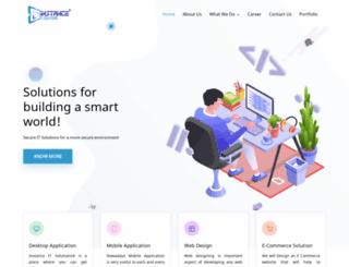 instanceit.com screenshot