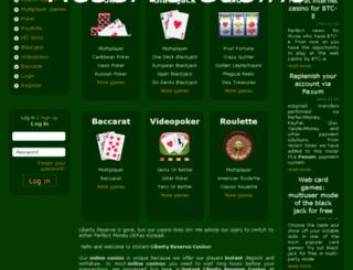 instantlibertyreserve.com screenshot