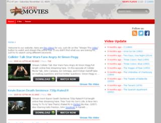 instantmovie.info screenshot