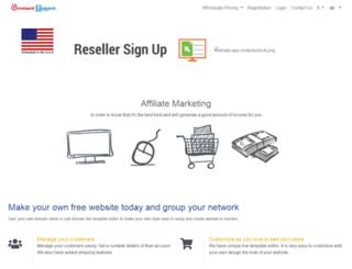 instantunlock.com screenshot