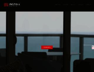 instell.com.ua screenshot