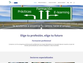 institutoserlog.com screenshot
