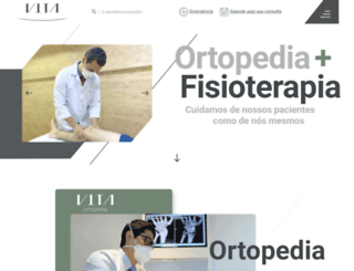institutovita.com.br screenshot