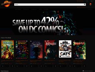 instocktrades.com screenshot