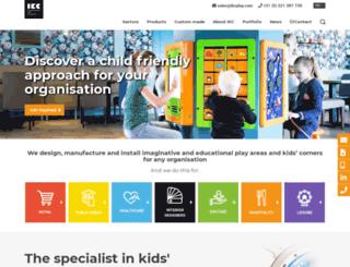 instore-kids-corners.com screenshot