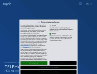 insurance-telematics.com screenshot