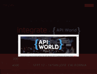 integratecon.com screenshot