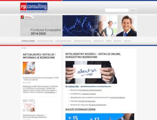 inteligentny-rozwoj.com.pl screenshot