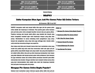 intelijen.co.id screenshot