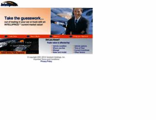 intelliprice.com screenshot