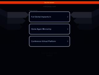 intelyway.com screenshot