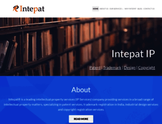 intepat.com screenshot