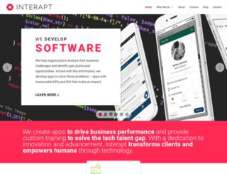 interapthq.com screenshot