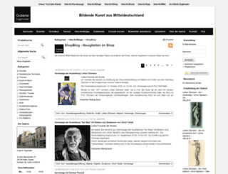 interartblogs.de screenshot