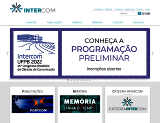 intercom.org.br screenshot