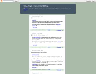 interestraterss.blogspot.co.uk screenshot