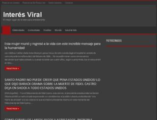 interesviral.net screenshot