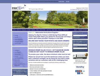 interhort.com screenshot