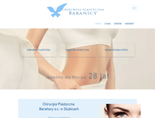 intermed.com.pl screenshot