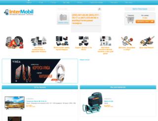 intermobil.com.ua screenshot