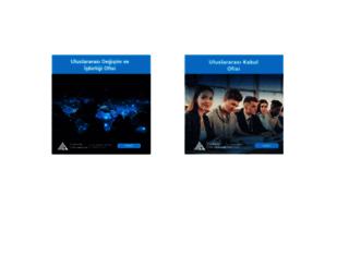 international.yeditepe.edu.tr screenshot
