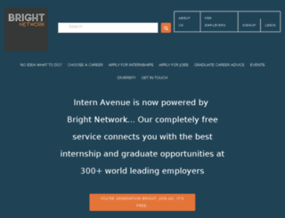 internavenue.com screenshot