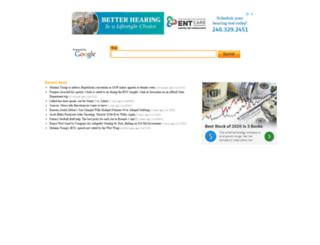 internet-home-page.com screenshot