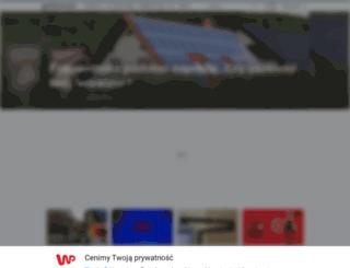 internet.gadzetomania.pl screenshot
