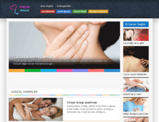internethekimi.com screenshot