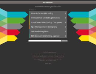 internetmarketingissues.com screenshot