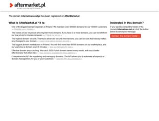 internetowo.net.pl screenshot