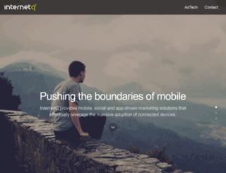 internetq.com screenshot