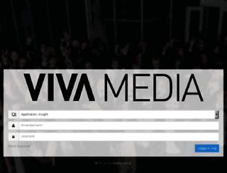internt.mediaanalys.se screenshot