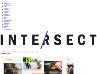intersect.cc screenshot