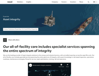 intetech.co.uk screenshot