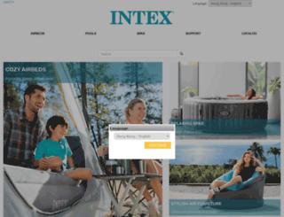intexcorp.nl screenshot