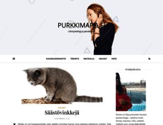 inthispartoftown.purkkimafia.fi screenshot