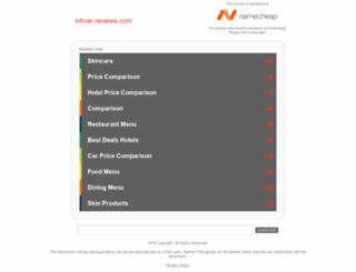 intivar-reviews.com screenshot