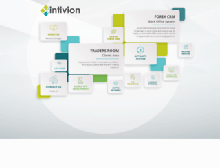 intivion.com screenshot