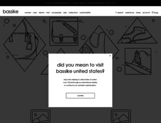 intl.bassike.com screenshot