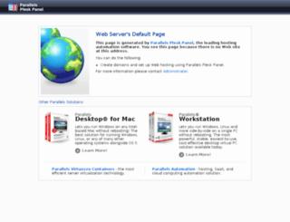 intnumis.com.au screenshot