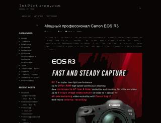 intpicture.com screenshot